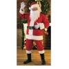 Santa Suit XL